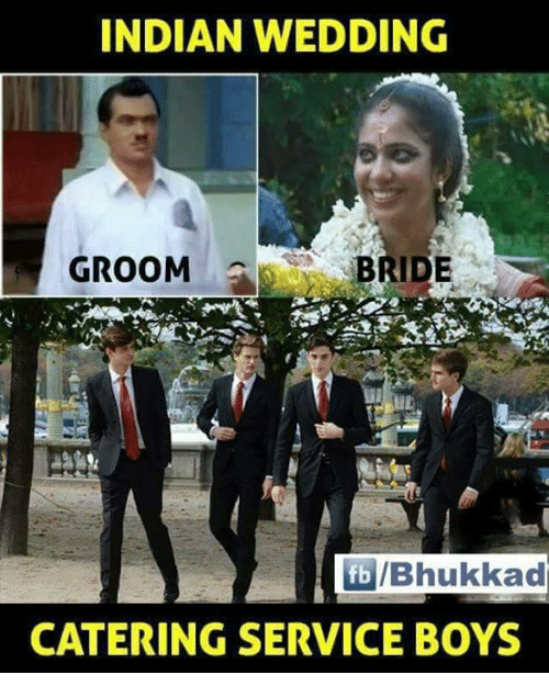 25+ Best Memes About Indian Wedding | Indian Wedding Memes