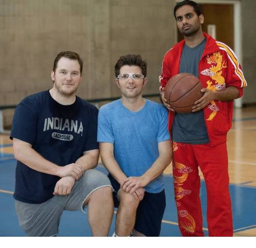 Indiana and Lacrosse: INDIANA  LACROSSE