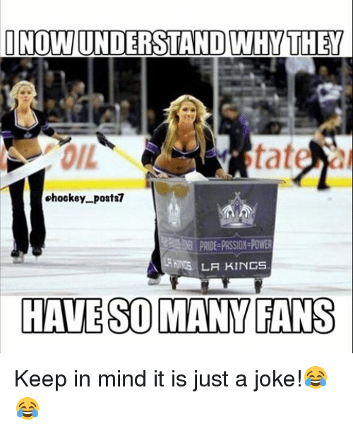 inowunderstandwhy they tate oil shockey posts pride passion power la 820485 inowunderstandwhy they tate oil shockey posts? pride passion power,La Kings Memes