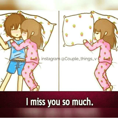 25+ Best Memes About I Missed You So Much