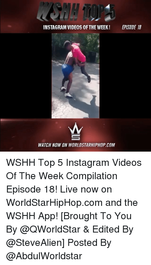 Wshh 18 And Over