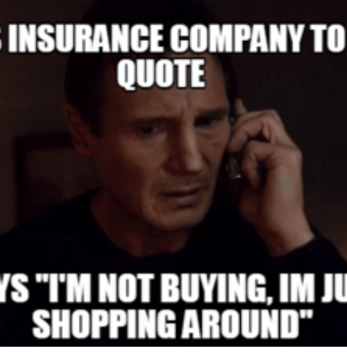 Life Insurance Quotes Compare The Market: 25+ Best Taken I Will Find You Quote Memes