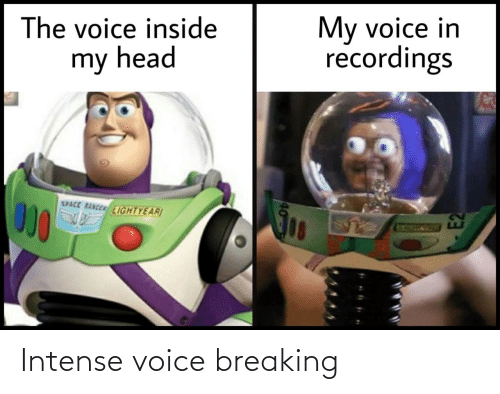 Voice, Breaking, and Intense: Intense voice breaking