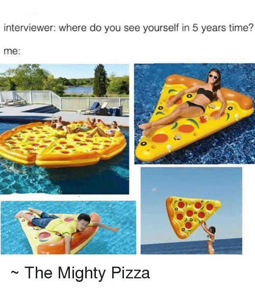 where do you see yourself in 5 years best answer