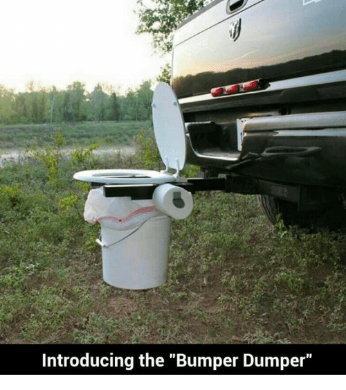 Funny and Bumper Dumper: Introducing the
