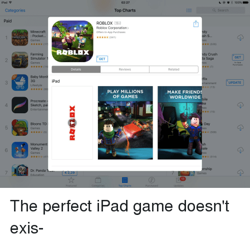 minecraft ipad in app purchases