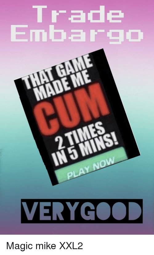 That game made me cum 2 times in 5 mins