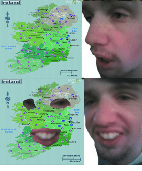 When You Don't See Enough Letterkenny Memes on Reddit Oufre Made O