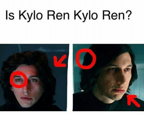 25 Best Memes About Kylo Ren And Kylo Ren And Memes