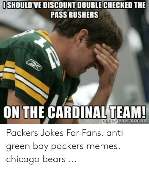 a6fbbe18 🔥 25+ Best Memes About Anti Green Bay Packers | Anti Green Bay ...
