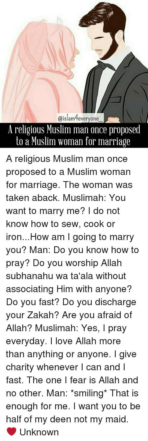 What to know about dating a muslim man