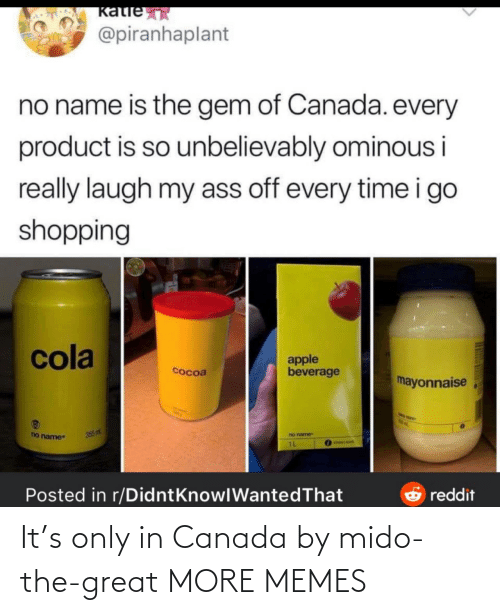 Dank, Memes, and Target: It's only in Canada by mido-the-great MORE MEMES