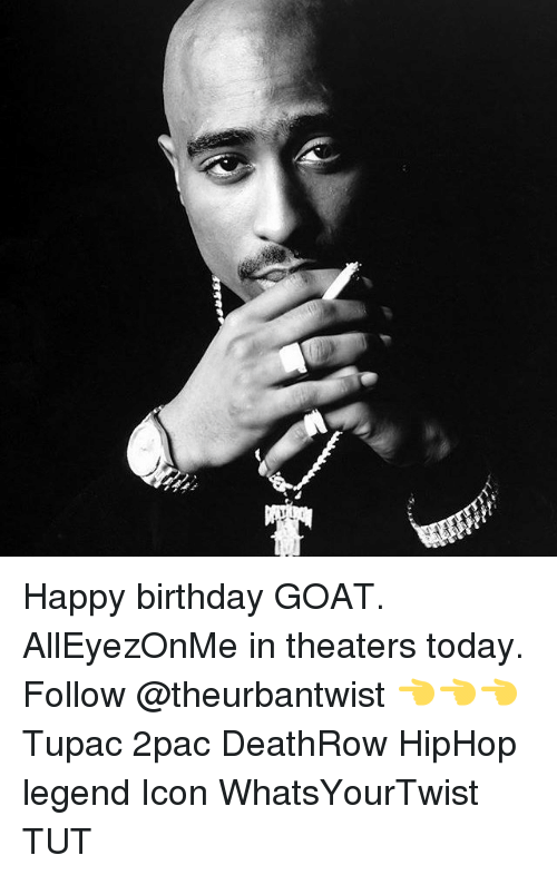 it i eee happy birthday goat alleyezonme in theaters today 23194979 ✅ 25 best memes about happy birthday goats happy birthday