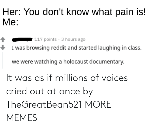 Dank, Memes, and Target: It was as if millions of voices cried out at once by TheGreatBean521 MORE MEMES