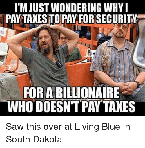 25+ Best Memes About Taxes And Donald Trump