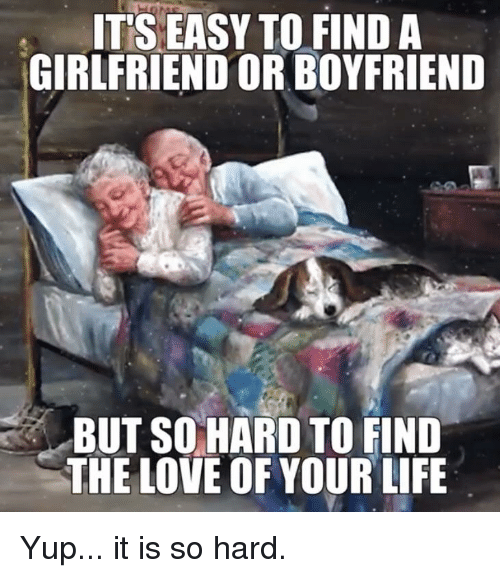 At what age should i get a girlfriend
