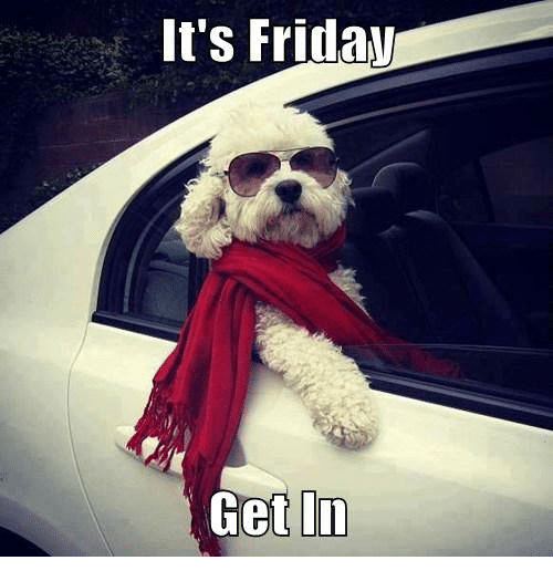 its friday get in 3692331 it's friday get in dank meme on me me