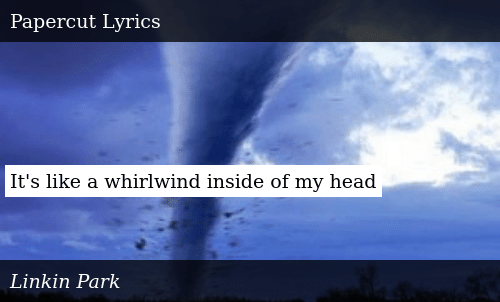 It's Like a Whirlwind Inside of My Head | Donald Trump Meme
