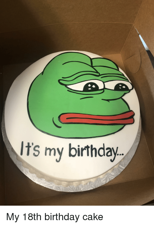 Its My Birthday Birthday Meme On Me