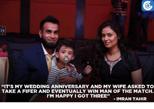Best memes about wedding anniversary