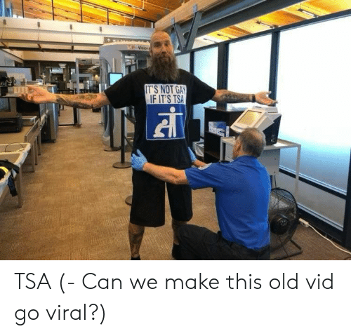We Go Viral: Can We Make This Old Vid Go