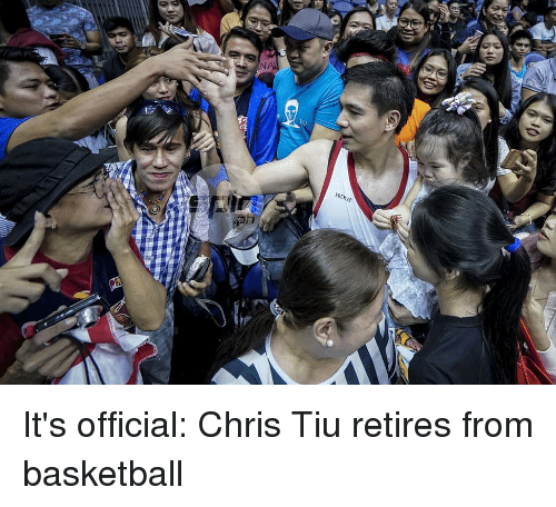 da6cdebfe08 It s Official Chris Tiu Retires From Basketball