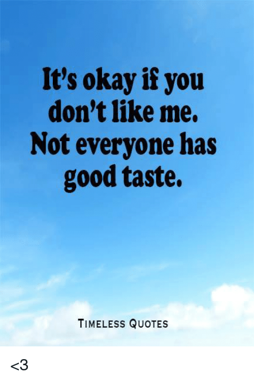 don t use me quotes