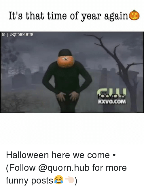 dank funny and halloween its that time of year again ig i