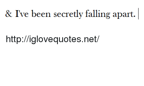 quotes about secretly falling in love