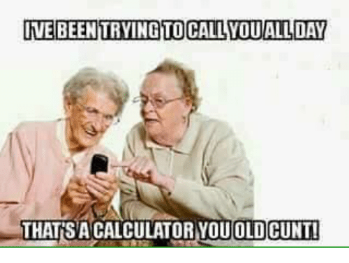 Old cunt pictures