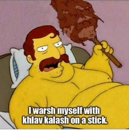 Syrian War: News #17 - Page 6 Iwarsh-myself-with-khlav-kalash-on-stick-13571346