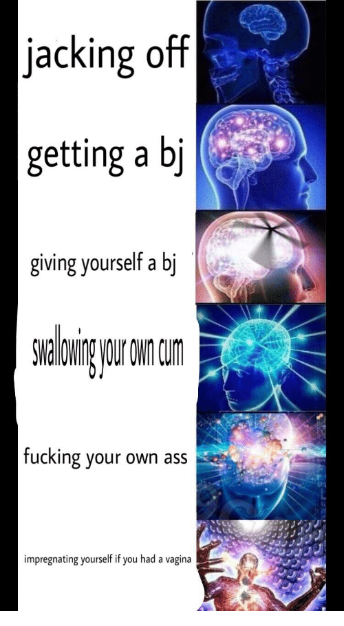 How To Give Yourself A Bj