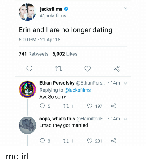 Dating vinkkejä jacksfilms