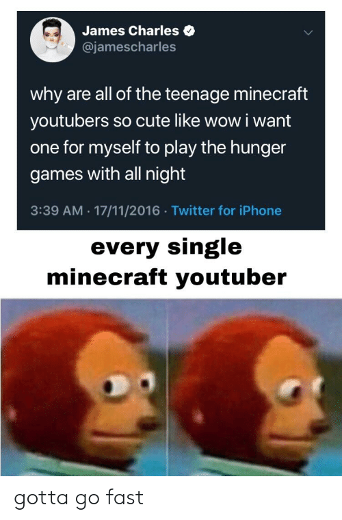 how to make your hunger go down in minecraft