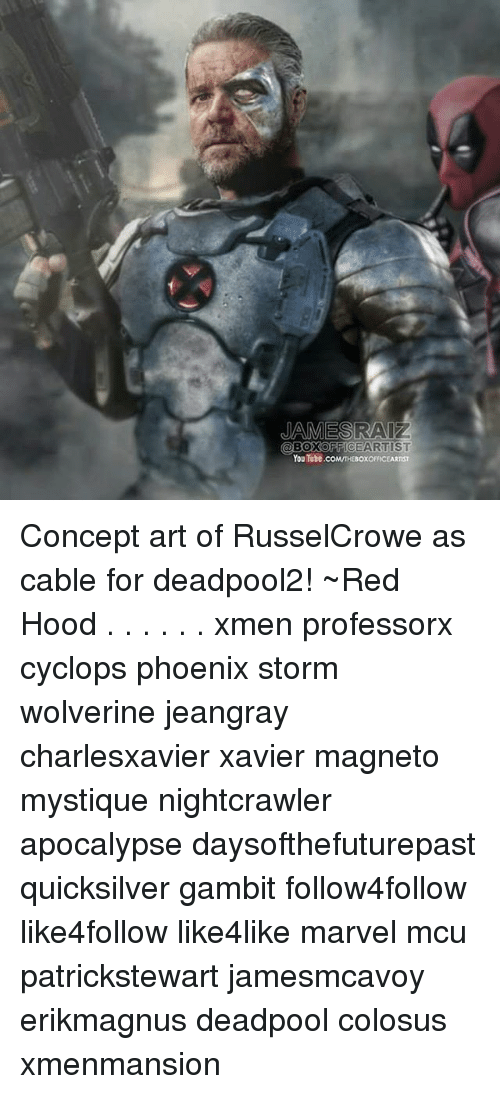 James Rant Boxoprice Artist Youtube C Concept Art Of