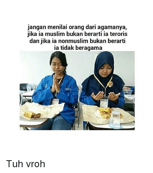 25+ Best Memes About Indonesian (Language) And Muslim