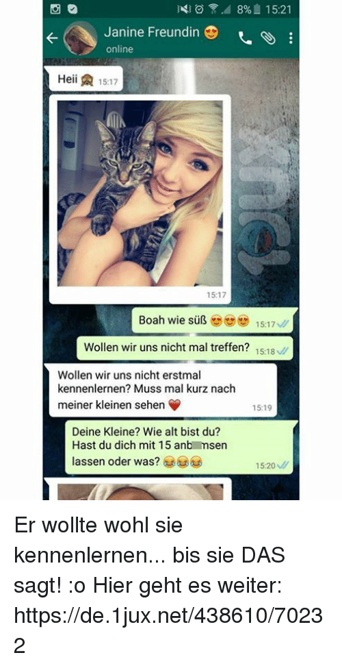 Freundin online kennenlernen [PUNIQRANDLINE-(au-dating-names.txt) 53