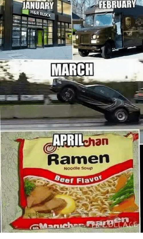 january february march april an ramen noodle soup eef flavor 4631695 january february march april an ramen noodle soup eef flavor