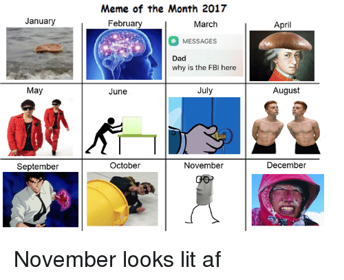 january may september meme of the month 2017 february march 17378248 january may september meme of the month 2017 february march messages