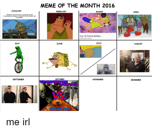 25 best memes about meme of the month 2016 meme of the