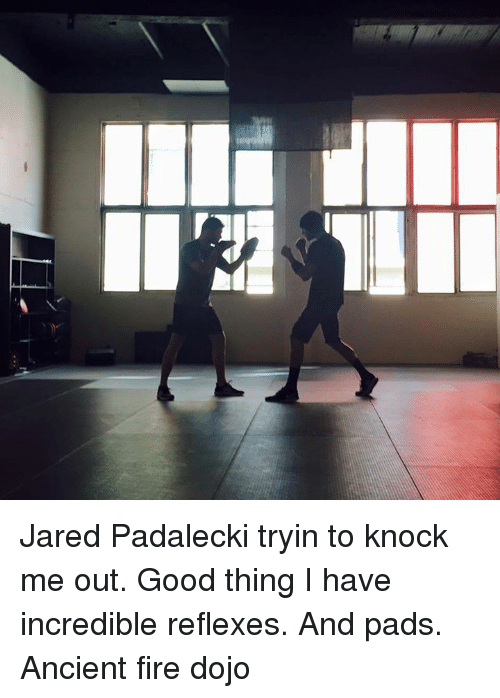 knock-me-out