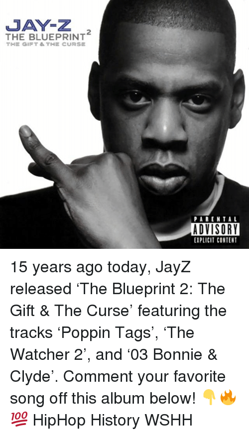 Jay z the blueprint parental advisory explicit content 15 years ago jay jay z and memes jay z the blueprint parental advisory explicit malvernweather Gallery