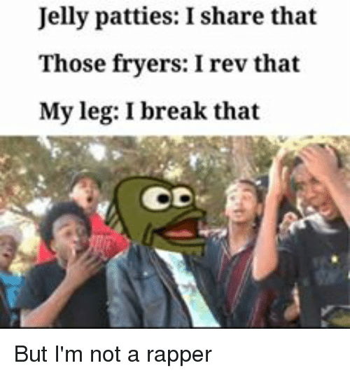 25+ Best Memes About but Im Not a Rapper | but Im Not a ...