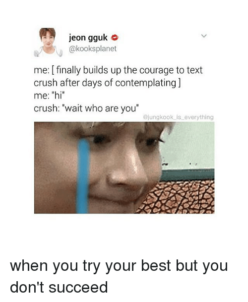 25+ Best Memes About When You Try Your Best but You Dont ...