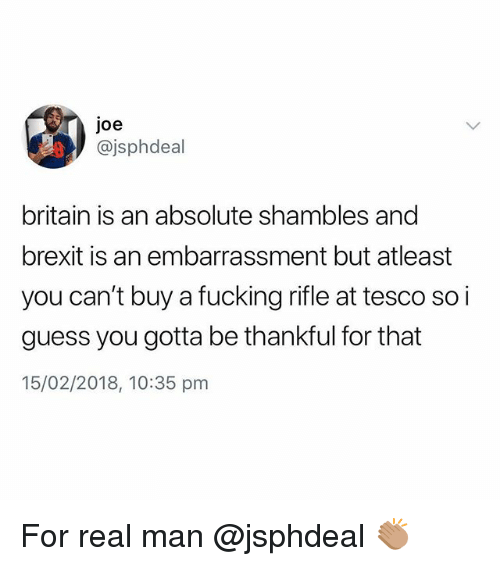 joe jsphdeal britain is an absolute shambles and brexit is 30966534 ✅ 25 best memes about brexit brexit memes