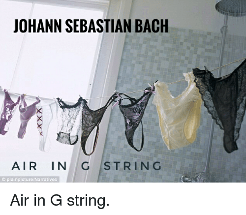 bach air This page provides complete information about bach - air on the g string[ic3zz86]mid midi: file size, time duration, mucsical instruments and other relevant relevant data.
