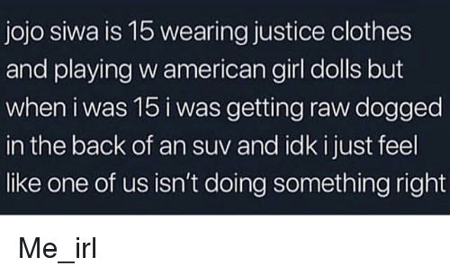 Jojo Siwa Is 15 Wearing Justice Clothes and Playing W