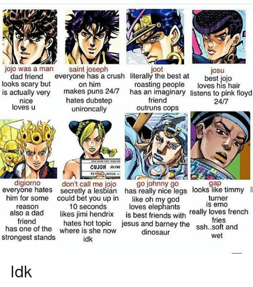 🔥 25+ Best Memes About Strongest Stands | Strongest Stands