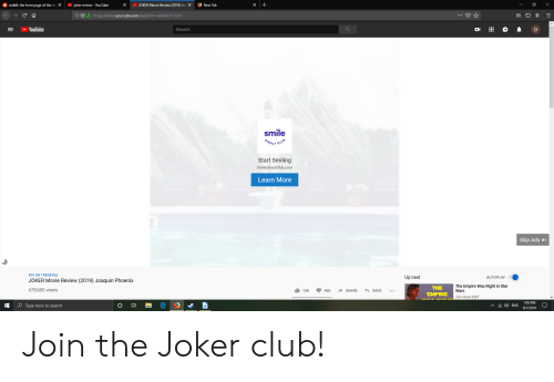 JOKER Movie Review 2019 Joa X Reddit the Front Page of the