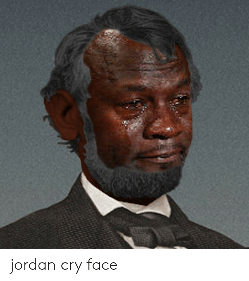 Jordan Cry Face | Michael Jordan Crying Meme on ME.ME